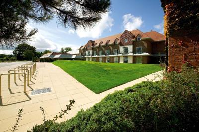 Donnington Valley Hotel Newbury Uk