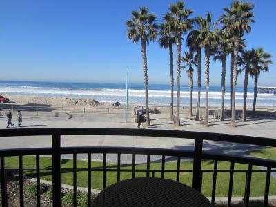 Ocean Park Inn San Diego Ca Booking Com