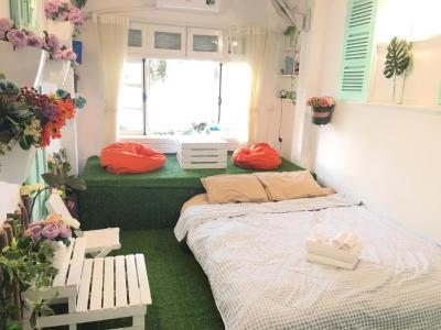 Ha Noi LakeView Homestay