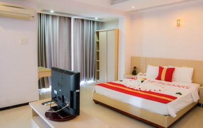 Khách Sạn Lê Dương