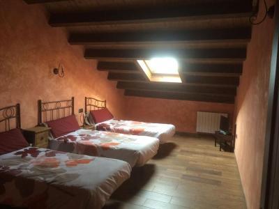 Casa de campo La Senderuela (España Guadalajara) - Booking.com