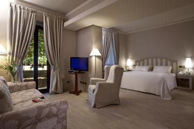 Grand Hotel Baia Verde - Catania - Foto 20