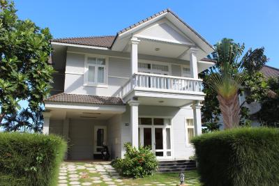 Panorama Mui Ne Villa