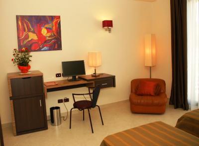 Viola Palace Hotel - Villafranca Tirrena - Foto 9