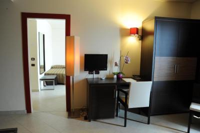 Viola Palace Hotel - Villafranca Tirrena - Foto 16