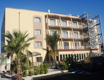 Viola Palace Hotel - Villafranca Tirrena - Foto 34