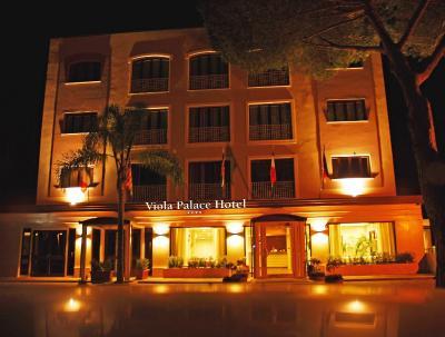 Viola Palace Hotel - Villafranca Tirrena - Foto 2
