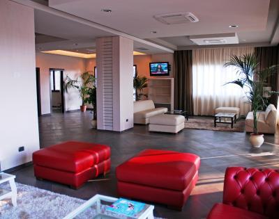 Viola Palace Hotel - Villafranca Tirrena - Foto 28