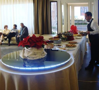 Viola Palace Hotel - Villafranca Tirrena - Foto 32
