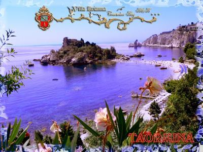 Villa Arianna B&B - Taormina - Foto 8