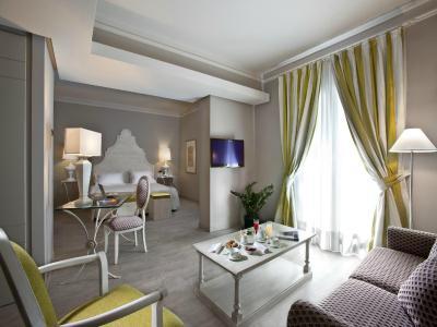Grand Hotel Baia Verde - Catania - Foto 4