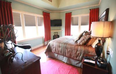 Campbell Hotel Tulsa Rooms