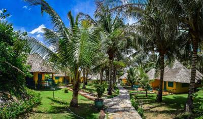 Năm Châu Resort Mũi Né