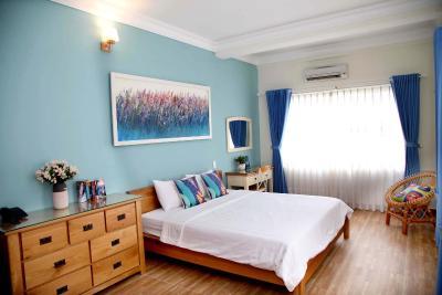 Cozy House 140