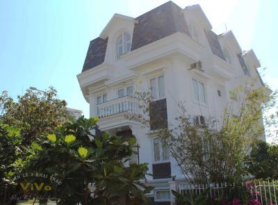 Viva Villas Nha Trang