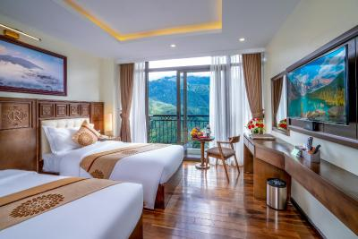 Sapa Relax Hotel & Spa Managed by HG Hospitality