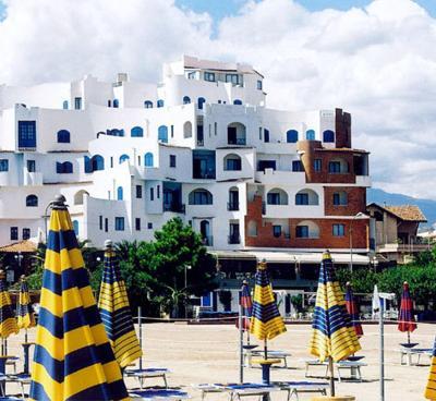 Sporting baia hotel italia giardini naxos - Centro benessere giardini naxos ...