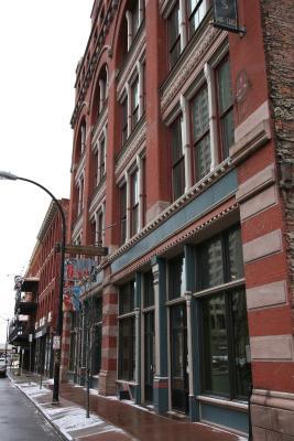 Hotel Lofts On Pearl Buffalo Ny Booking Com