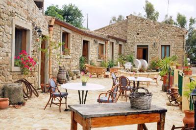 San Noto Turismo Rurale - Ficarra