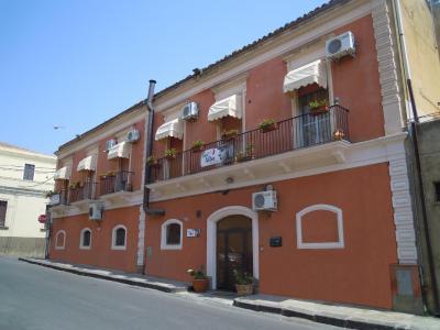 Casa Alba B&B Siciliano - Caltagirone - Foto 8