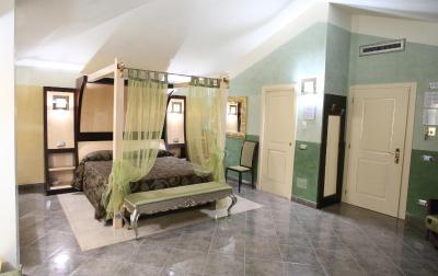 Hotel Il Principe - Milazzo - Foto 14