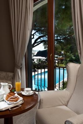 Grand Hotel Baia Verde - Catania - Foto 8