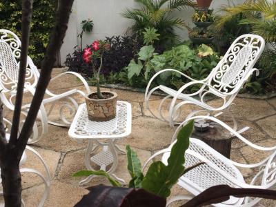 Cama e Café (B&B) Hostal Bella Habana (Cuba Havana ...
