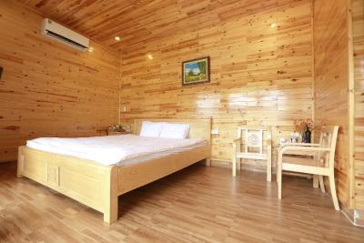 Sapa Garden Resort
