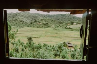 Mu Cang Chai Eco Lodge
