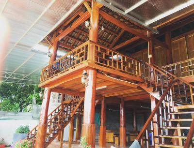 Nhà Nghỉ Cộng Đồng - Homestay Hùng Hương
