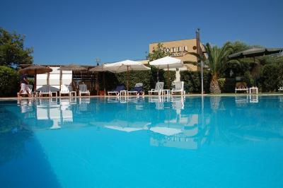 Andrea Doria Hotel - Marina di Ragusa