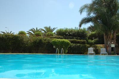 Andrea Doria Hotel - Marina di Ragusa - Foto 14