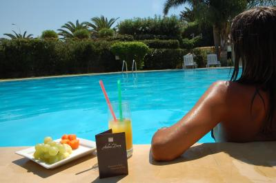 Andrea Doria Hotel - Marina di Ragusa - Foto 15