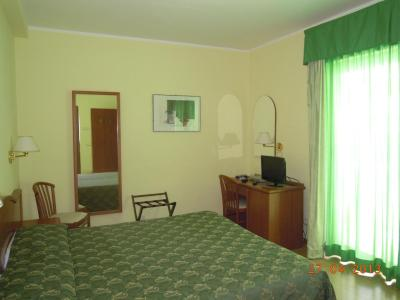 Mediterraneo Hotel - Pantelleria - Foto 9