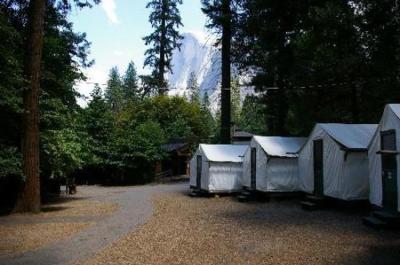 Curry Village Yosemite Ca Booking Com