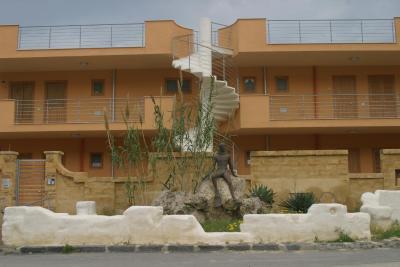 Case Vacanze Baia - Realmonte - Foto 8
