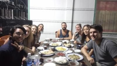 Mekong Family Nam Giang Homestay