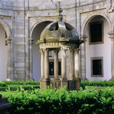 サンティアゴ・デ・コンポステーラの画像 p1_28