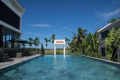 Nghe Garden Resort Hoian
