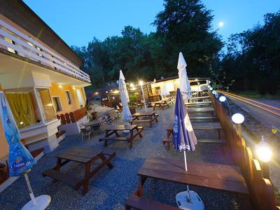 Hotel Restaurant Waldschloss Bielefeld