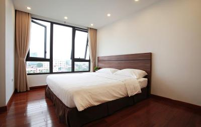 Poonsa Serviced Apartment 6