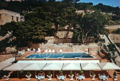 Grand hotel delle terme italia termini imerese - Piscina termini imerese ...