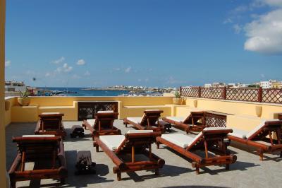 El Mosaico del Sol - Lampedusa - Foto 2