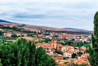 Casa Rural Nestazar II (España Berceo) - Booking.com