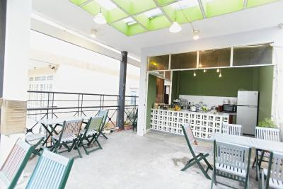 Dream Station - Saigon Hostel
