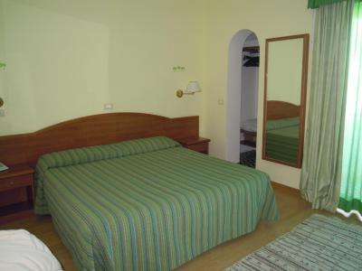 Mediterraneo Hotel - Pantelleria - Foto 6