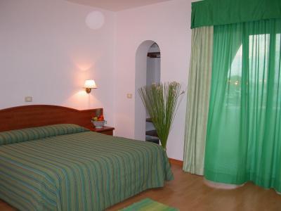 Mediterraneo Hotel - Pantelleria - Foto 7