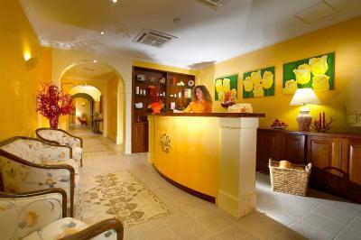 Hotel Caparena & Wellness Club - Taormina - Foto 18
