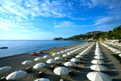 Hotel Isabella - Taormina - Foto 20