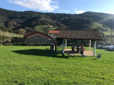 Casa de campo Casa Paulita (España Candamo) - Booking.com